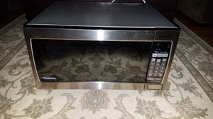 Panasonic NN SN762S microwave for Sale in Olney, MD