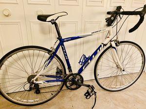 Fuji Road Bike. Super light. Super fast for Sale in North Port, FL
