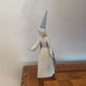 Lladro Fairy Hada Figurine for Sale in Brooklyn, NY