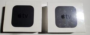 Apple TV 4K - 32gb - BRAND NEW for Sale in Riverside, CA