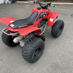 2008 Honda Trx250 for Sale in East Haven, CT