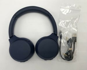 Sony WH-XB700 Wireless Extra Bass Over-Ear Headphones (Blue) WHXB700/B for Sale in Chicago, IL