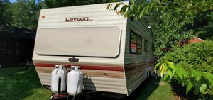 Mint 1987 20 ft Layton camper for Sale in East Brookfield, MA