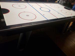 Air hockey table for Sale in Lynnwood, WA