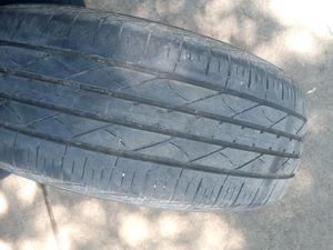 195/65r15 hankook tire for Sale in San Antonio, TX
