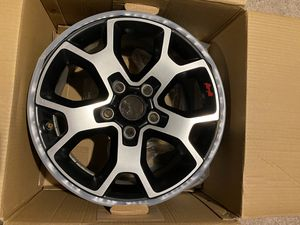 2018+ Jeep JL Rubicon Wheels for Sale in San Diego, CA