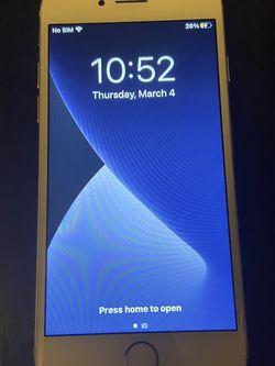 IPhone 7 32gb for Sale in Aurora,  IL