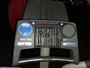 proform xp 110 elliptical for Sale in Cedar Rapids, IA