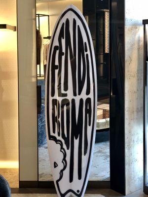 Fendi Surfboard for Sale in Los Angeles, CA