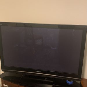 panasonic 50 inch tv for sale for Sale in Seattle, WA