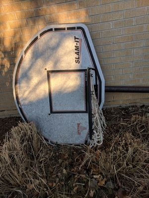 Basketball hoop for Sale in Sheridan, CO