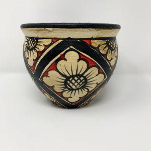 Black Flower Pot for Sale in Orlando, FL