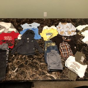 Baby clothes 3-9 months for Sale in Surprise, AZ