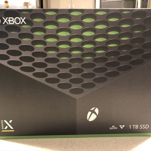 Xbox Series X - Brand New Trusted Seller!! for Sale in Reston, VA