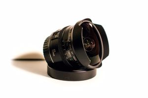 Canon 15mm F/2.8 Fisheye Lens A+++++ for Sale in San Diego, CA