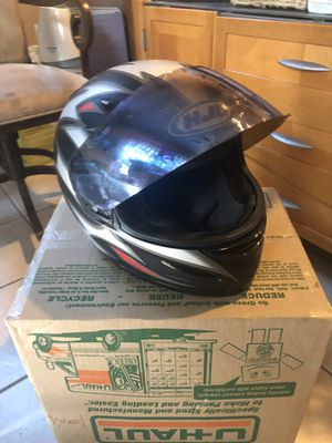 Xl-HJC motorcycle helmet or best offer 💕 for Sale in Vancouver, WA