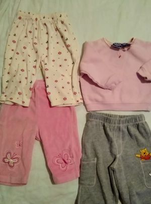 Infant girl clothing items for Sale in Tampa, FL