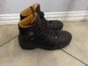 Timberland PRO composite toe work boots for Sale in Duncanville, TX