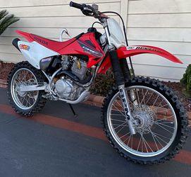 Honda CRF230F for Sale in Garden Grove,  CA