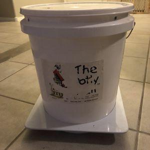 The Potty Pail for Sale in Phoenix, AZ