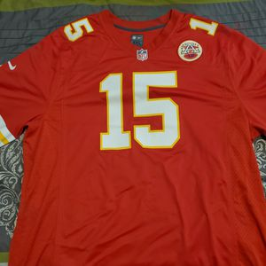 Patrick Mahomes NFL Shop Jersey for Sale in Ocala, FL