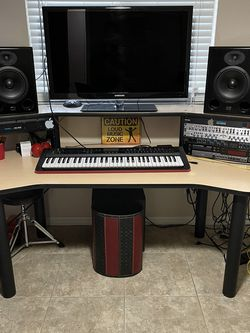 Recording Studio Setup for Sale in Fort Myers,  FL
