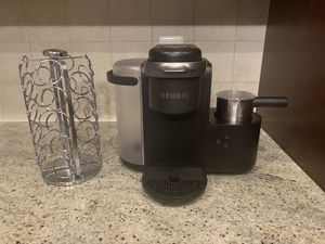 Keurig Latte and Cappuccino maker for Sale in Falls Church, VA