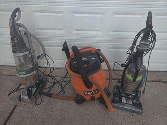 Vacuum for Sale in Katy,  TX