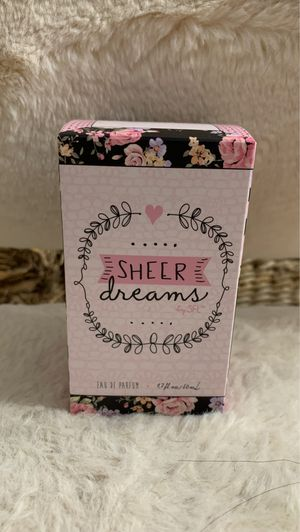 Sheer Dreams perfume for Sale in Brighton, NY
