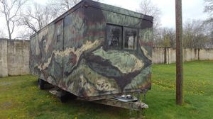 Hunting trailer for Sale in Mount Jackson, VA