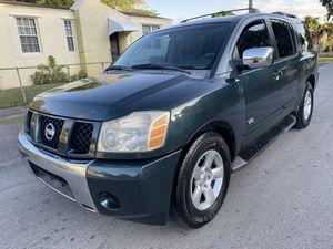 Nissan Armada 2006 for Sale in Miami, FL