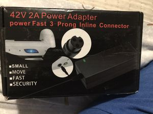 Power adapter for Sale in Columbus, OH