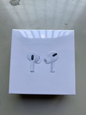 WOW AirPods Pro new in box unopened for Sale in Washington, DC