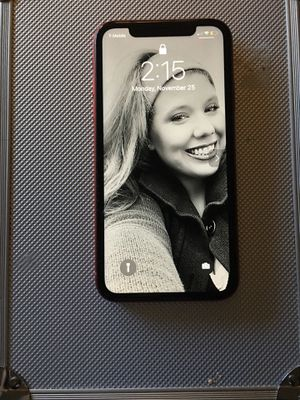 iPhone X for Sale in Hermiston, OR