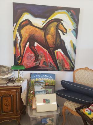 Horse picture for Sale in Cocoa Beach, FL
