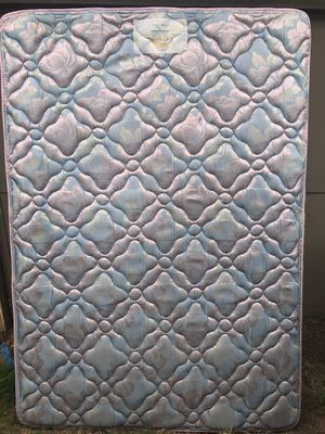 Free extra twin bed mattress and box spring for Sale in Vancouver, WA