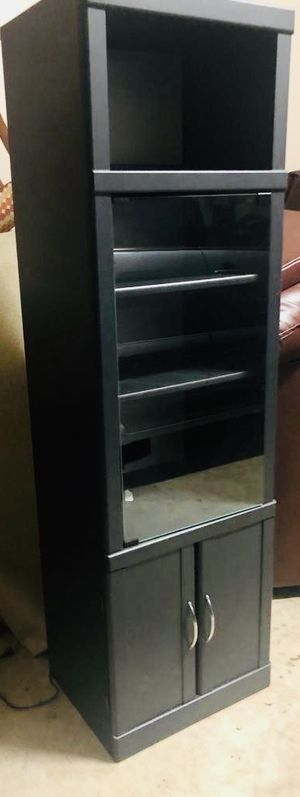 Shelves with light 35$ for Sale in Manassas, VA