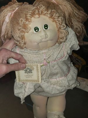 cabbage patch doll for Sale in Eldon, IA