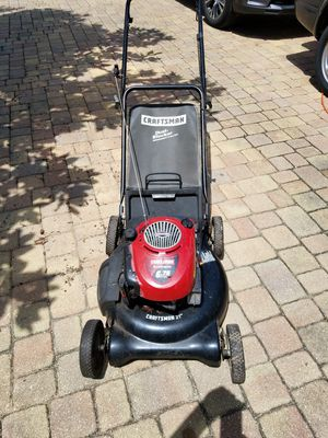 Craftsman lawnmower for Sale in Land O Lakes, FL