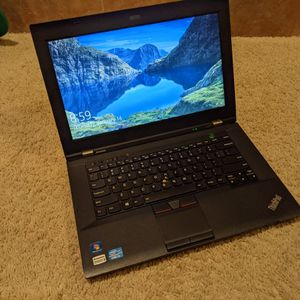 Lenovo Thinkpad Laptop - Perfect For School Or Work! for Sale in North Las Vegas, NV