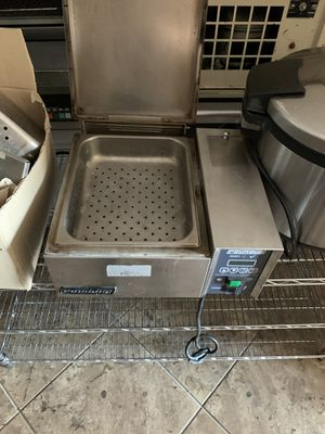 Food steamer for Sale in Phoenix, AZ