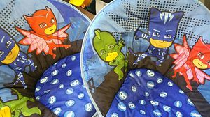 PJ Max kids matching chairs for Sale in Tacoma, WA