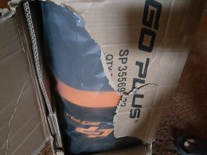 Goplus standing punching bag for Sale in Swansea, IL