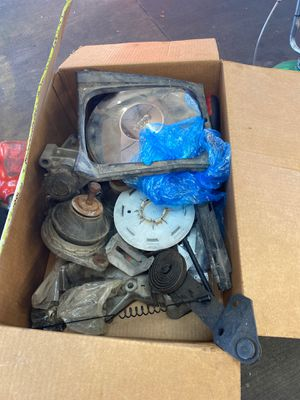 Miscellaneous vintage Audi parts for Sale in Plano, TX