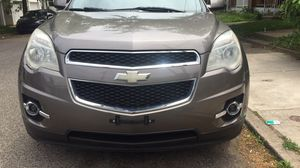 2010 Chevy equinox loaded for Sale in Trenton, NJ