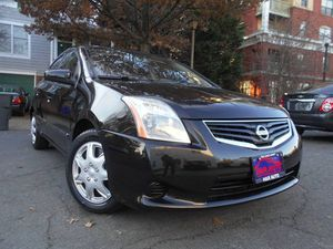 2010 Nissan Sentra for Sale in Arlington, VA