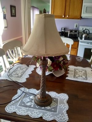 Antique Lamp for Sale in Lyman, SC