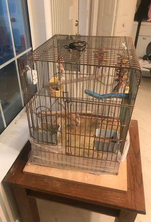 Bird cage for Sale in Murfreesboro, TN