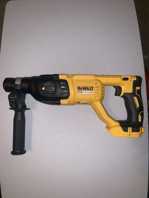 Dewalt rotary hammer drill for Sale in Hollywood, FL