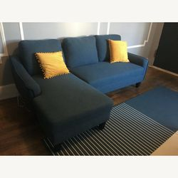 Sofa Sleeper Chaise / Smart Sofa / Color Options / Delivery Available for Sale in Austin,  TX